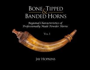 Jay Hopkins' book, Bone Tipped and Banded Horns